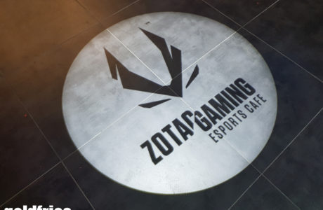 ZOTAC Gaming Esports Cafe Now Open 31