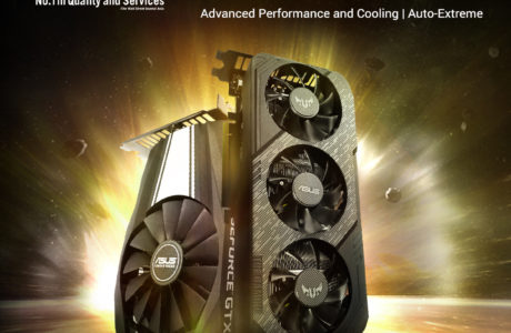 ASUS Launches GTX 1660 Super Graphics Cards 29