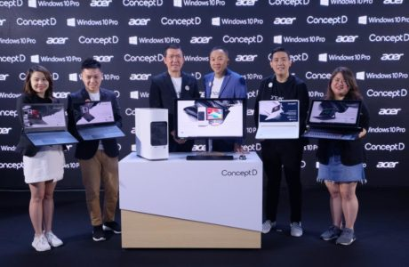 Acer ConceptD Launched in Malaysia 6
