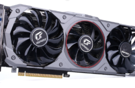 Colorful Launches GTX 1660 Super Graphics Cards 28