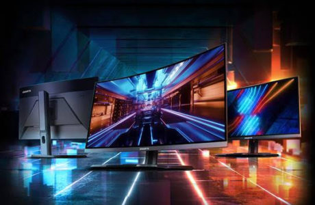CES 2020 : Gigabyte Introduces New Monitor Line-up 18