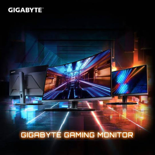 CES 2020 : Gigabyte Introduces New Monitor Line-up 4