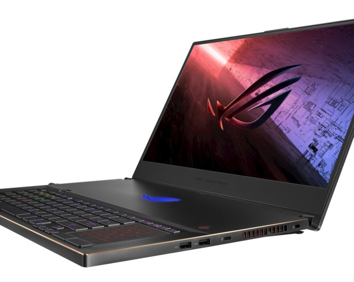 ASUS Republic of Gamers Announces New Gaming Laptop Lineup 4