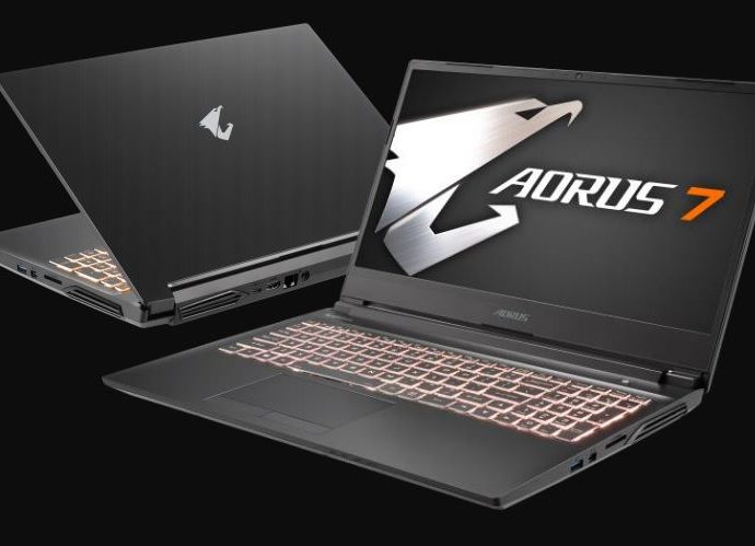 Gigabyte New Range of AORUS and AERO Laptops for 2020 6