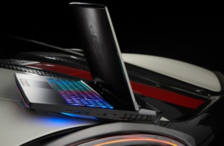 MSI Revamped Laptops across 6 Series 20
