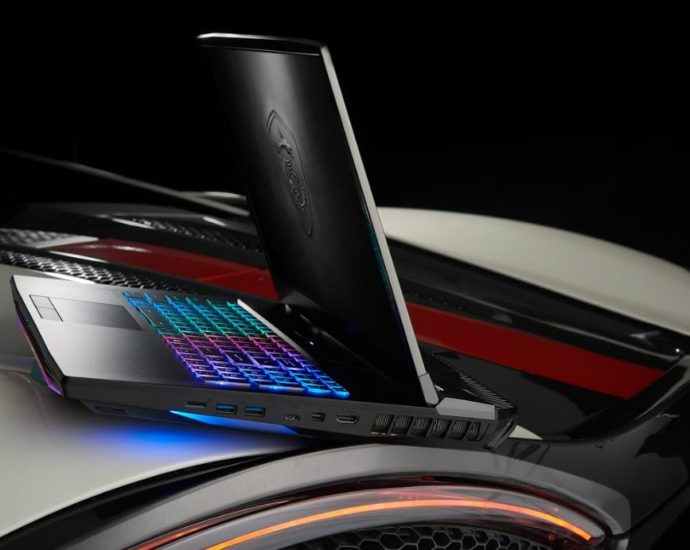 MSI Revamped Laptops across 6 Series 5