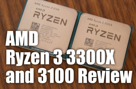 AMD Ryzen 3 3300X and Ryzen 3 3100 Review - Best Value Processors? 16