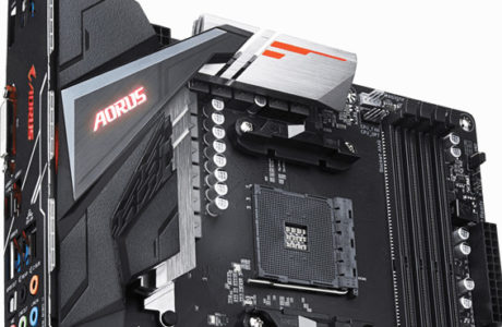 GIGABYTE AMD Motherboard Adopt the Latest AGESA Microcode to Solve the SMM Callout issue 19