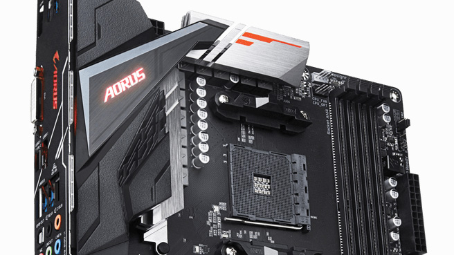 GIGABYTE AMD Motherboard Adopt the Latest AGESA Microcode to Solve the SMM Callout issue 5