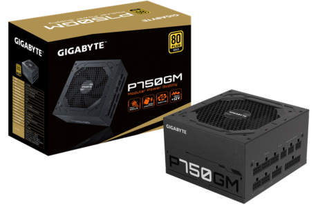 GIGABYTE Launches The Compact Size Power Supplies 21