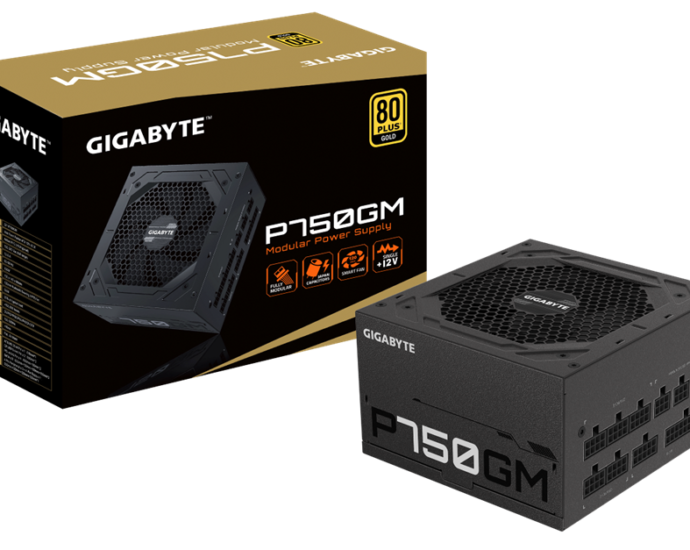 GIGABYTE Launches The Compact Size Power Supplies 7