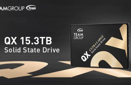 TeamGroup QX 15.3TB SSD Launched - Largest and First for Consumer-grade Storage 15