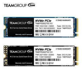 TeamGroup Launches MP33 Pro and CX series SSD Products 11